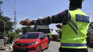 Pemerintah: Warga Kembali ke Kota Jadi Masalah Atasi Corona