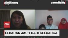 VIDEO: Lebaran Jauh Dari Keluarga