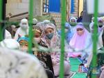 Shalat Idul Fitri 2021 Tidak Dilarang, Begini Panduannya