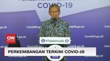VIDEO: Update Corona 24 Mei: 22.271 Positif, 5.402 Sembuh