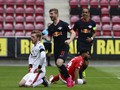Timo Werner Hattrick, RB Leipzig Pesta Gol di Markas Mainz
