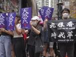 Bawa WTO, China: Trump tak Bisa Cabut Hak Khusus Hong Kong