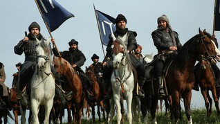 'Game of Thrones Versi Muslim' Digemari Warga Pakistan