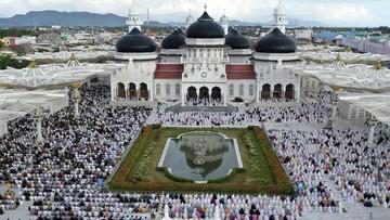 Aceh Daerah Istimewa Yang Masuk Provinsi Miskin Ri