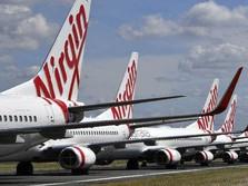 Akuisisi Virgin Australia, Bain Capital Siapkan Proposal II