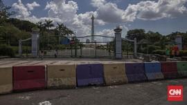 Kualitas Udara Jakarta Diklaim Terbaik Lebaran Tahun Ini
