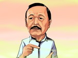 Titah Luhut ke Wakapolri: Semua Rest Area Harus Ditungguin!