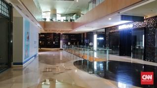 60 Mal Siap Buka 5 Juni Usai PSBB DKI Berakhir