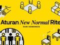 INFOGRAFIS: Aturan New Normal Ritel dari Kemenkes