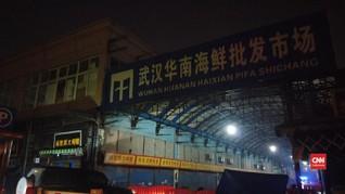 VIDEO: China Buka Pintu Bagi WHO Selidiki Asal Usul Corona