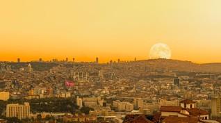 Menghadapi Corona di Turki bersama Anak-anak TK Menggemaskan