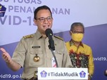 Anies Longgarkan PSBB DKI, Pengusaha Mulai Plong