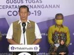 102 Daerah Dapat Restu Hidup New Normal, Kenapa Tak Ada DKI?