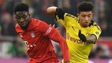 Duel Pemain Kunci Dortmund vs Munchen di Liga Jerman