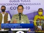 Cegah Arus Balik, Ini Syarat Masuk Jakarta dari Anies