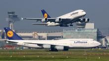 Lufthansa Kembali Terbang ke 20 Destinasi Wisata Mulai Juni