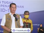 Letjen Doni Puji DKI Jakarta Soal Covid-19, Kode Apa Ini?