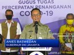 Jakarta Masuk Masa Penentuan Sebaran Virus, Ini Kata Anies