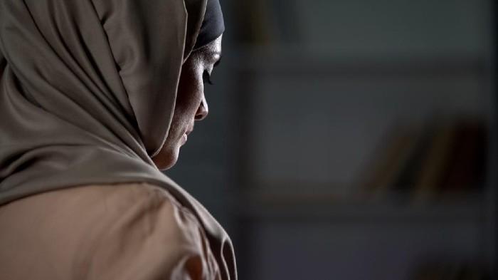 Pilu, Kisah Lebaran Wanita Ditinggal Wafat 5 Anggota Keluarga karena Corona