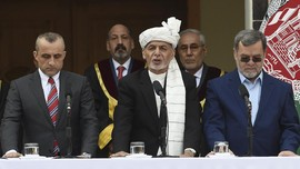 Afghanistan Akan Bebaskan 2 Ribu Tahanan Taliban usai Lebaran