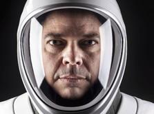 Ini Persiapan NASA Kirim Astronot ke Antariksa di 27 Mei