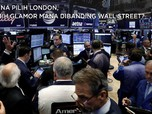 China Pilih Bursa London, Lebih Glamor dari Wall Street?
