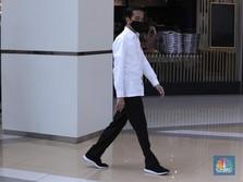 Jokowi Beri Perhatian Khusus Terkait Covid-19 Jatim, Ada Apa?
