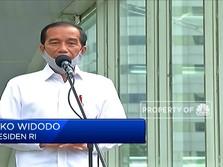 Kawal Ketat Kerumunan, Jokowi Kerahkan Aparat di 4 Provinsi