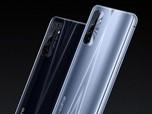 Realme X50 Pro Player Dirilis, Ini Spesifikasi & Harganya