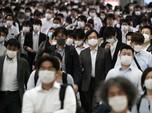 Kronologi Adanya Mutan Corona Baru di Jepang & Pernyataan WHO