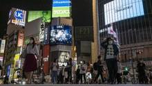 Foto: Denyut Bisnis Jepang Ketika Darurat Corona Dicabut