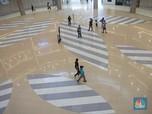 Summarecon Mal Bekasi Dibuka, Harga Saham SMRA Loncat 14%