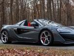 Disokong Bohir Timur Tengah, McLaren Malah PHK 1.200 Staf