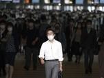 Misteri Rakyat Jepang yang 'Kebal' Corona