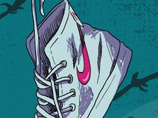 Sepatu Adidas-Nike Cs Buatan RI Terhambat Ekspor, Kok Bisa?