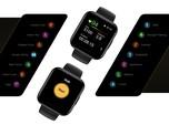 Realme Luncurkan Smartwatch, Harganya Rp 700 Ribuan