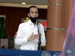 Jokowi Bicara Soal Pekerjaan Masa Depan, Seperti Apa?