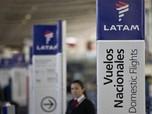 PHK Ratusan Pegawai, Maskapai Terbesar Amerika Latin Bangkrut