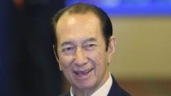 3 Fakta Stanley Ho, Raja Judi yang Dimakamkan 10 Juli 2020