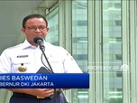PSBB Jakarta Segera Berakhir? Anies: Tunggu Akhir Pekan Ini