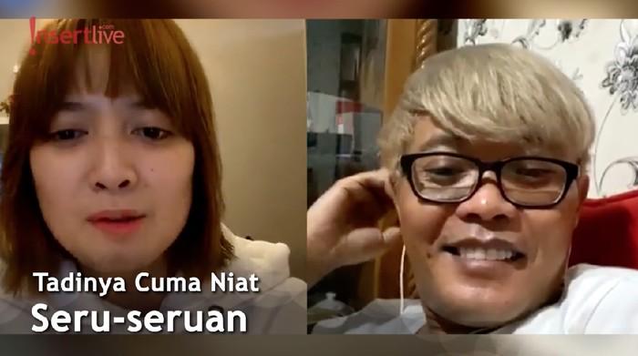 Disangka Pacari Sule, Chika Jessica: Akting Kita Berhasil