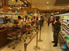 Minimarket Dibatasi Jam 6, Ini yang Bikin Khawatir Peritel
