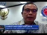 Tutup 7 Pabrik, Indocement Ramal Penjualan Semen RI Drop 7%