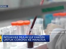 Novavax Ikut 'Kompetisi' Ciptakan Vaksin Corona