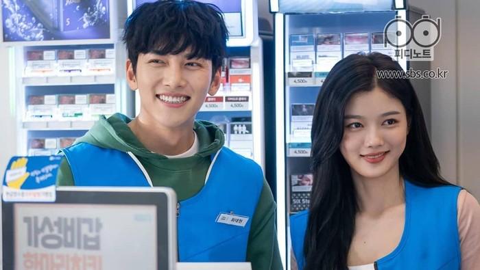 5 Drama Korea Terbaru Siap Tayang Juni 2020