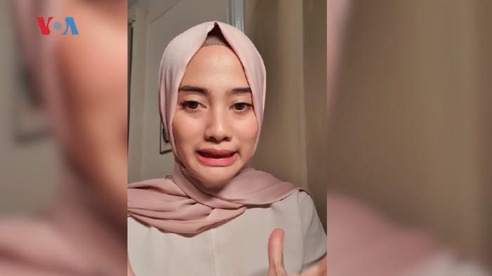 She Magazine - Cerita Ramadhan Rima Rahayu Mahasiswi S2 AS Saat Pandemi