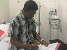 8 Tahun Cuci Darah, Pasien Ini Tertolong oleh JKN-KIS
