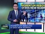 Momentum Rebound di Era New Normal