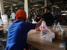 Lagi Pandemi Covid-19, Amankah Makanan yang Kita Makan?