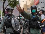 Ini Alasan Kenapa Kisruh Hong Kong Tak Berefek ke IHSG